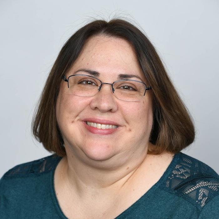 Dr. Paula Dietrich<br>DVM photo